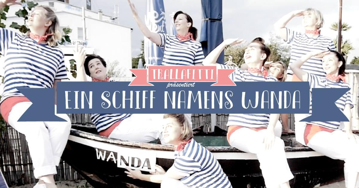 Ein Schiff namens Wanda